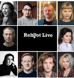 Reboot Live: Episode Six