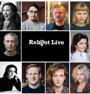 Reboot Live: Episode Six