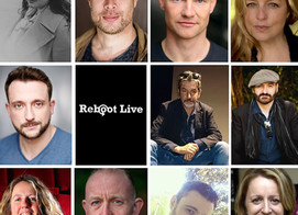 Reboot Live: Episode Five