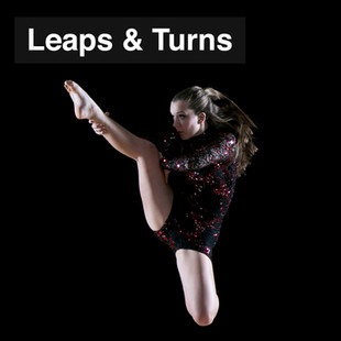 Leaps & Turns