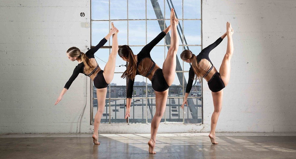 Momentum Dance Company - Santa Barbara