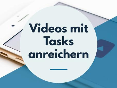 Videos anreichern