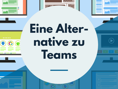 Alternative zu Teams in Office 365 für Zyklus 1 (2)