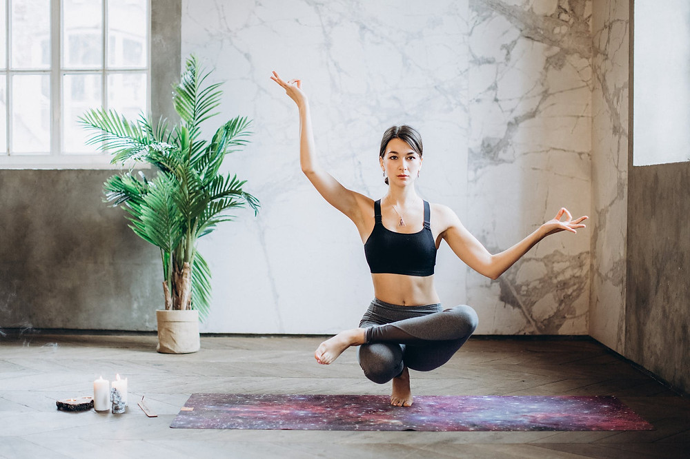 6 Compelling Reasons Why You Should Be Practising Yoga