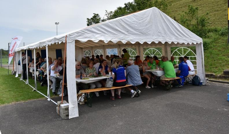 Vereinsmeisterschaften Leichtathletik Sandgrube Pratteln