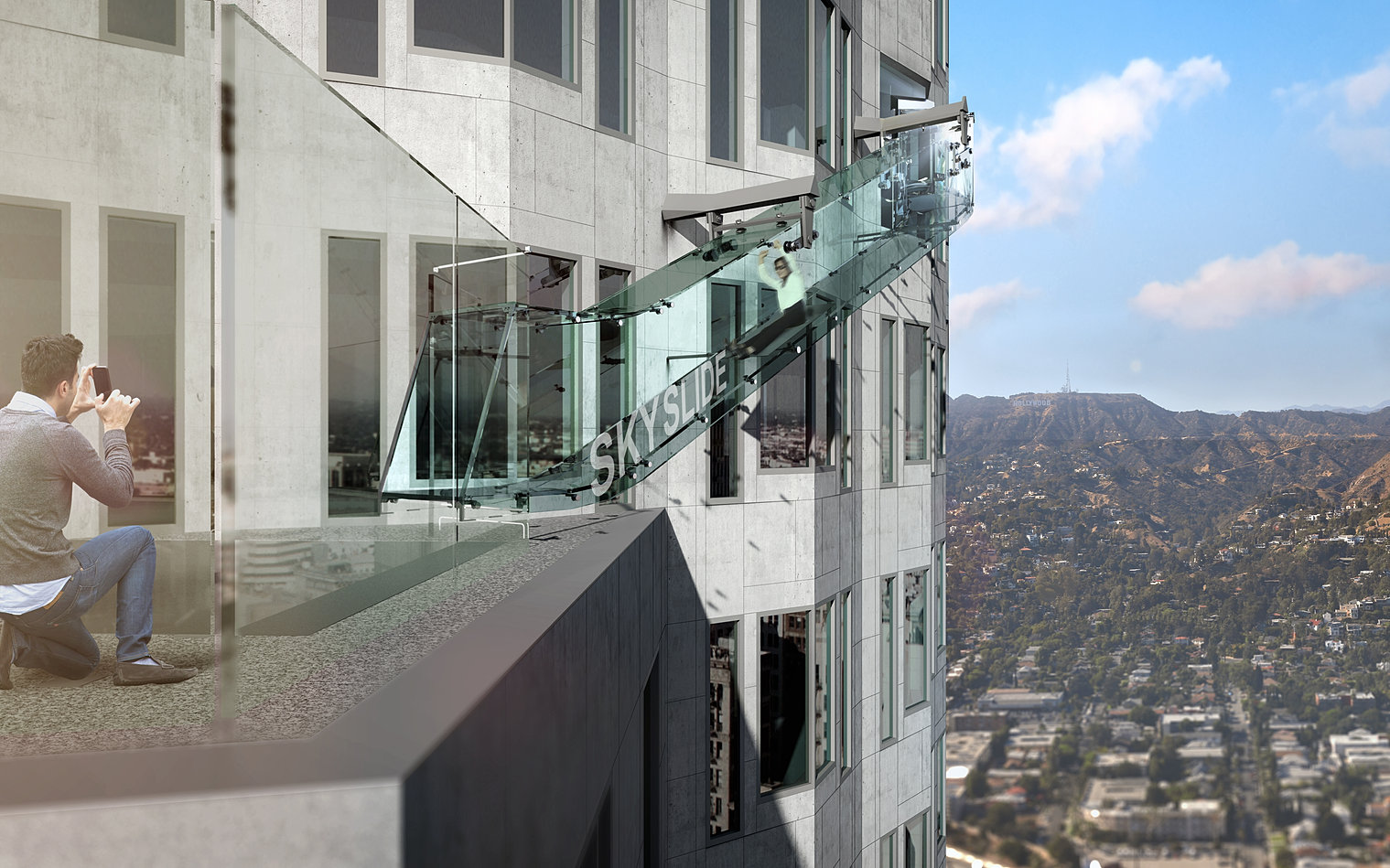 US Bank Tower - Museums on us bank of america list