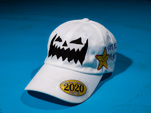 2020 Embroidered Hat
