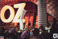 Oz Restaurants