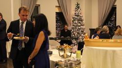 Cocktail/Reception/Dinner Pianist