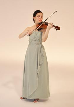 Solo Classical Violin