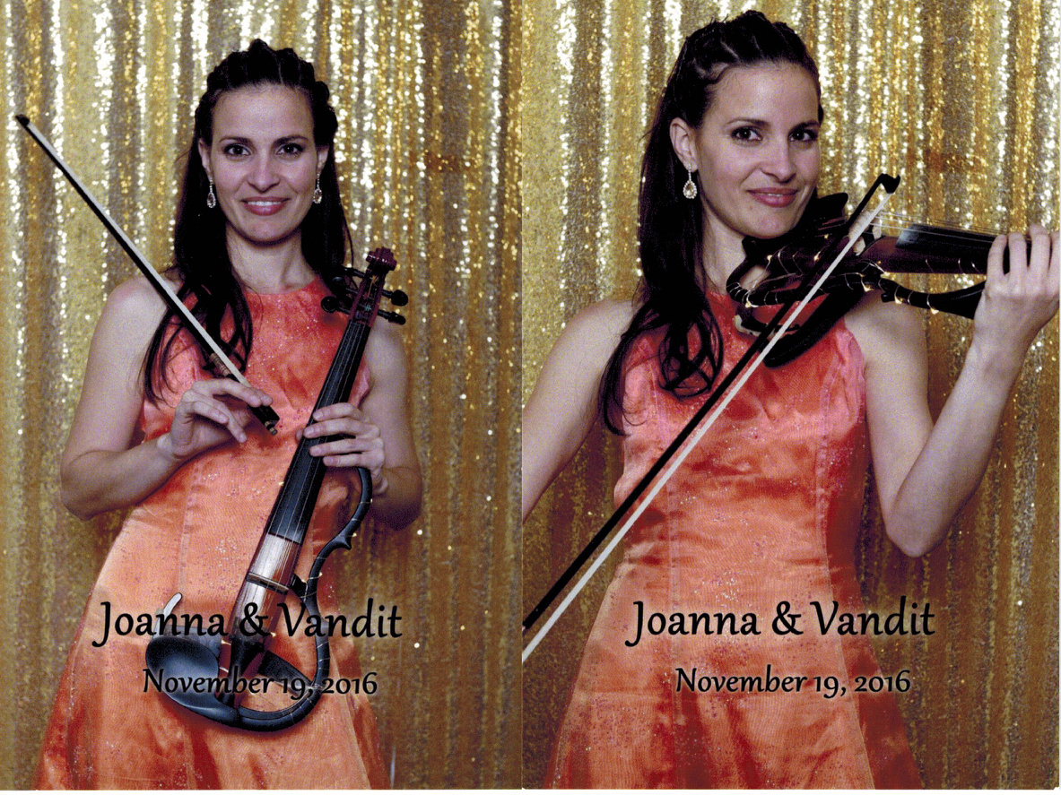 Joanna and Vandit's Wedding