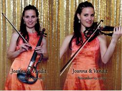 Joanna and Vandit's Wedding
