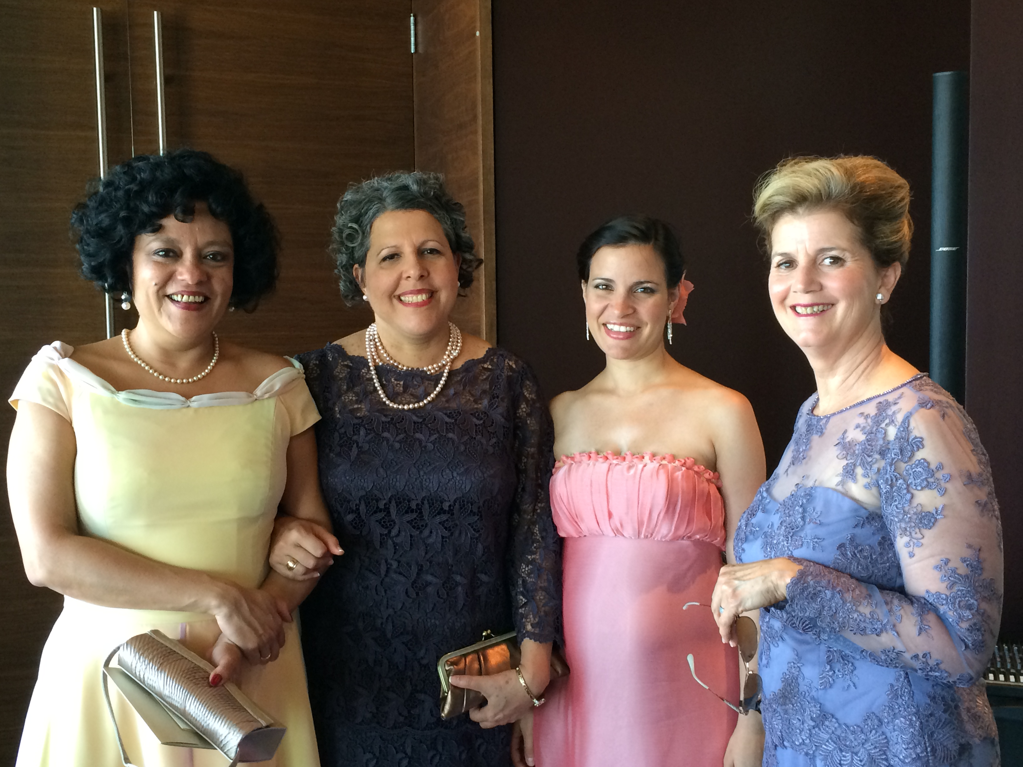 Renata's Wedding