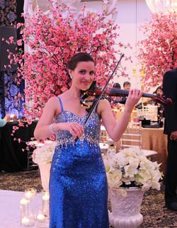 Humza and Maryum Wedding