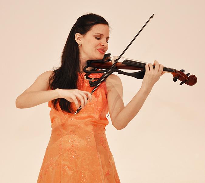 Party Violin