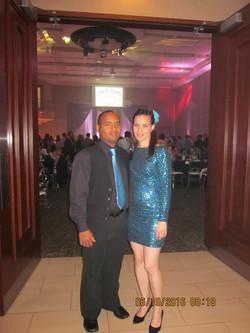 Sonia & Ray Dance Floor Opener Show