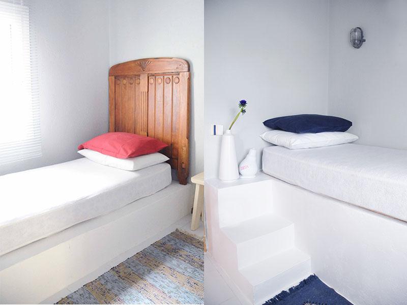 Χτιστό Κρεβάτι