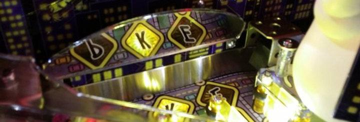 Ghostbusters Mirror Mod | Laseriffic