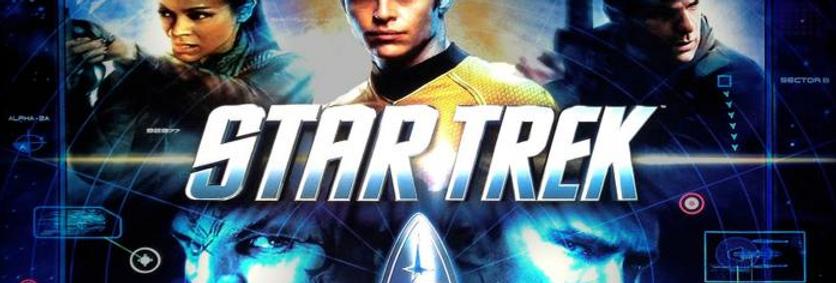 Star Trek Translite