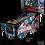 Thumbnail: Spider-Man Pinball Machine lightly used | Premium Vault Edition