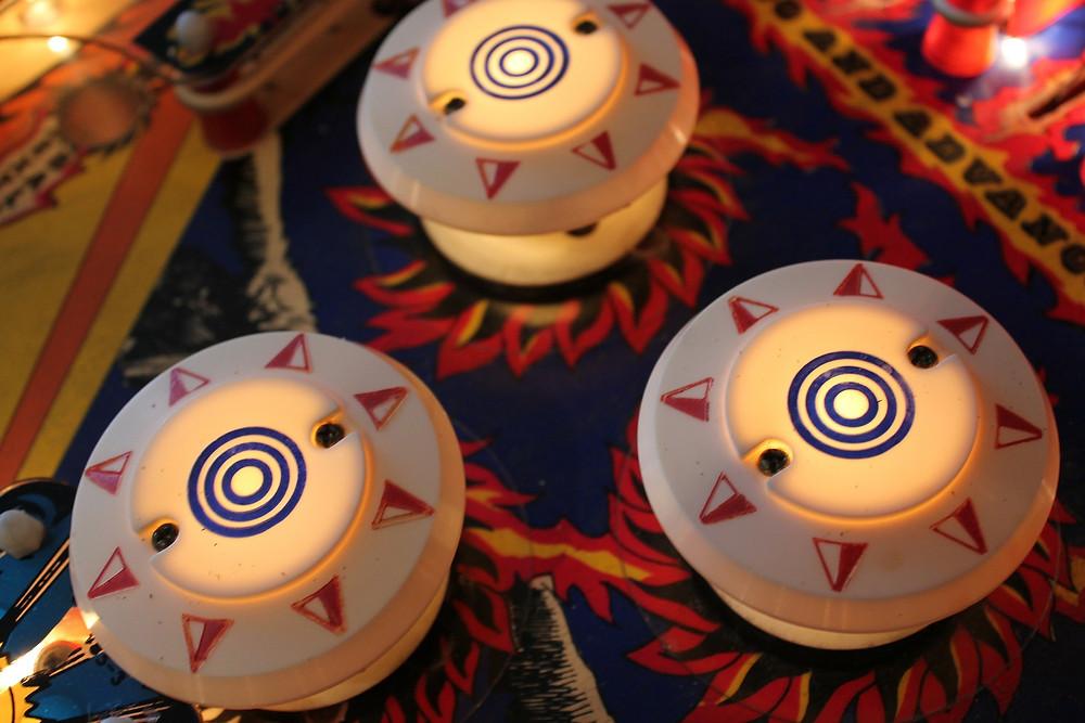 Pinball Machine Christmas Gifts 2