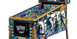 Beatles Pinball Machine