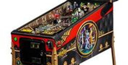 Munster's Pinball Machine  LE floor model | Stern Pinball