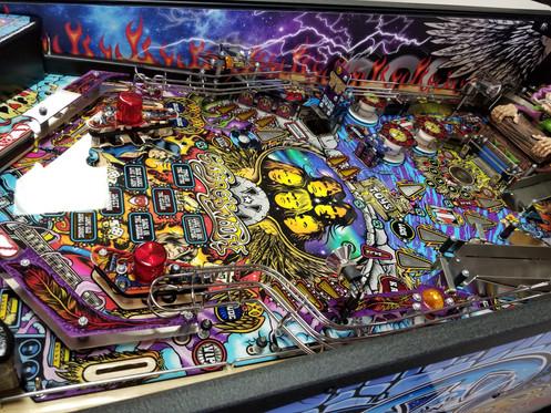 Aerosmith pinball machine | Pro