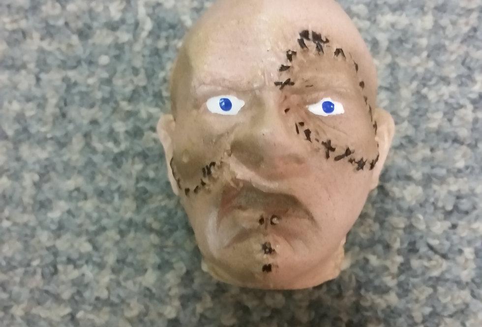 Frankenstein Head | Sega