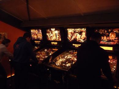 Pinball for Gameroom