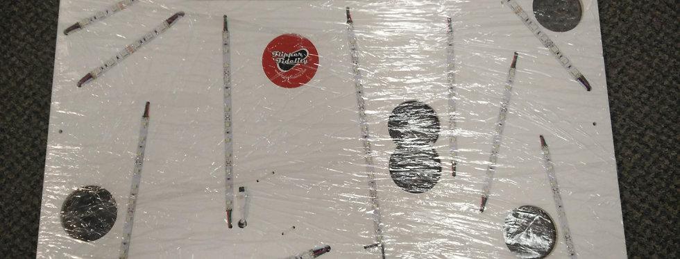 Back Box LED Kits | Flipper Fidelity