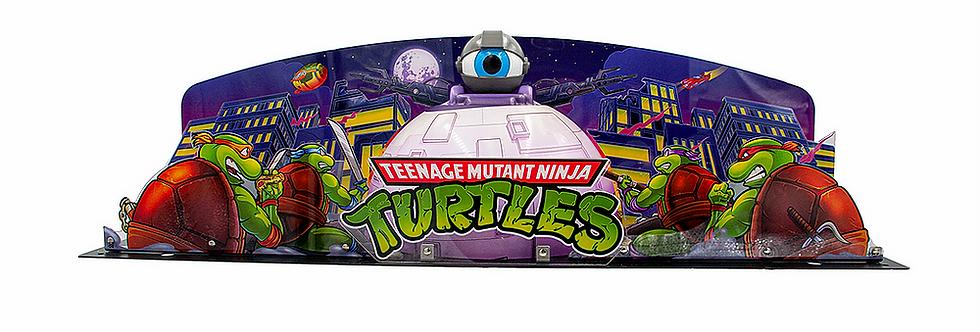 Teenage Mutant Ninja Turtles topper