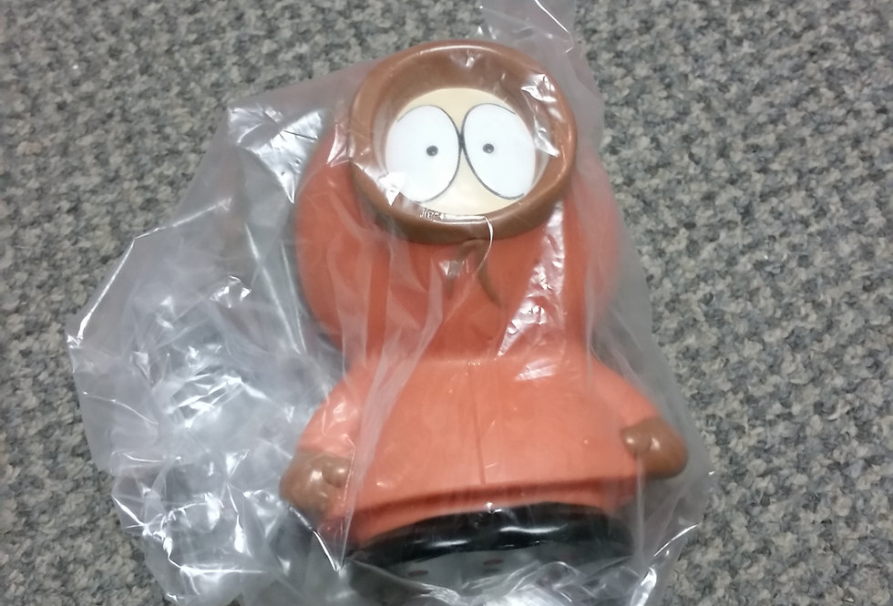 Southpark Kenny Bash toy