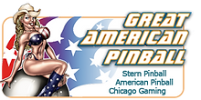 Great American Pinball