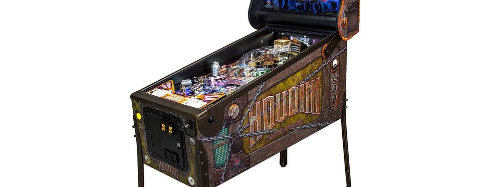 Houdini pinball machine | American Pinball