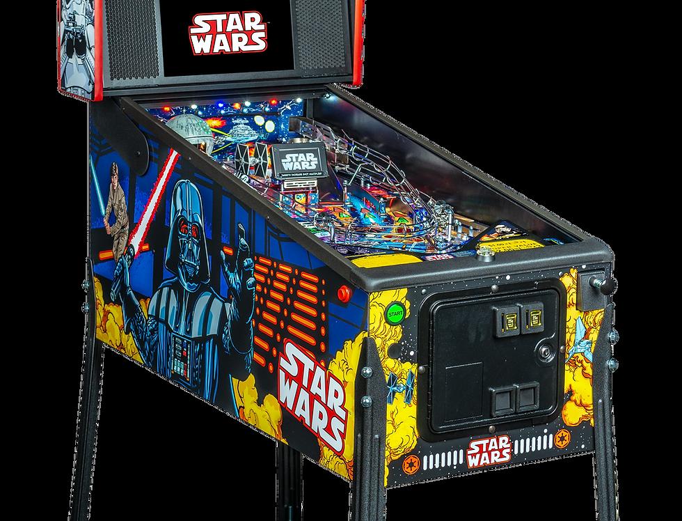 Star Wars Premium | Comic Edition