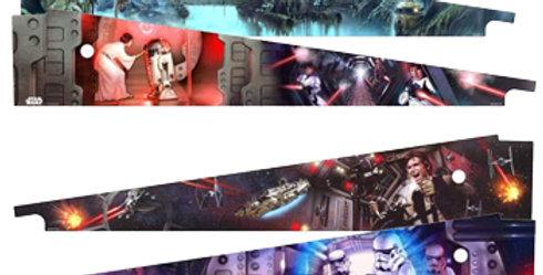 Star Wars Art Blades (Set of 6)