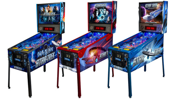 Earn a Little Extra Money This Season and Sell a Pinball Machine