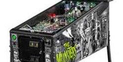 Munsters Premium Pinball Machine Deposit