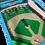 Thumbnail: All Star Baseball Pitch n Bat