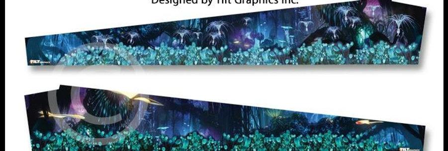 Avatar GameBlades™ | Tilt Graphics