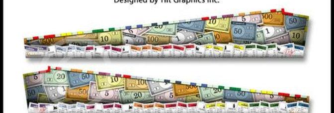 Monopoly 3D GameBlades™ | Tilt Graphics
