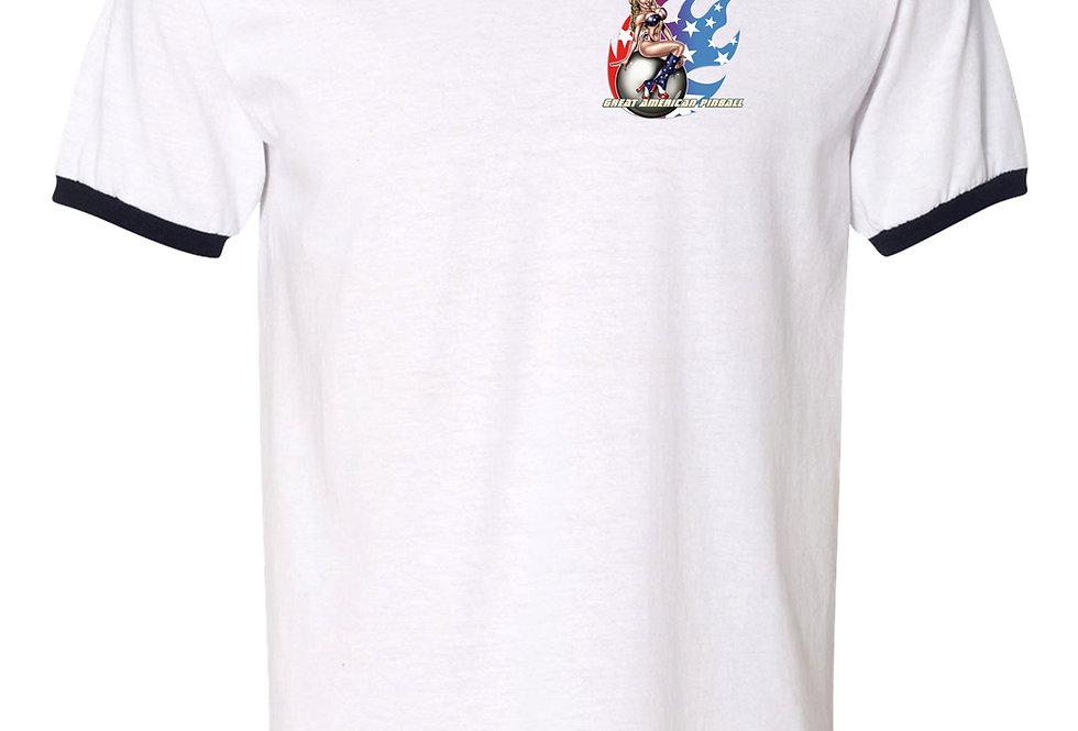 GAP Girl T-Shirt