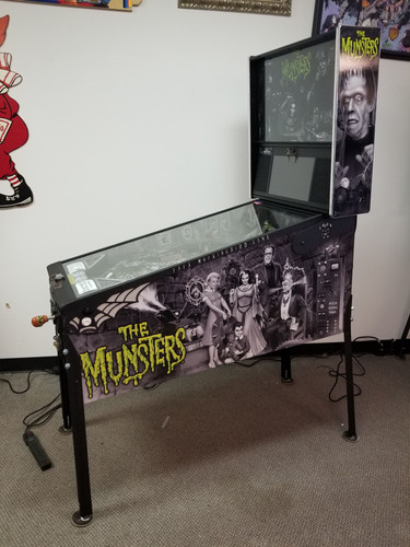 Movie Pinball Machines | Great American Pinball | United States