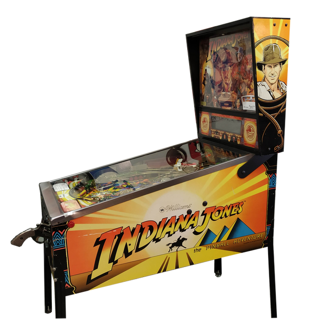 Used Indiana Jones Pinball.png