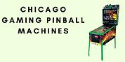 Chicago Gaming Pinball Machines