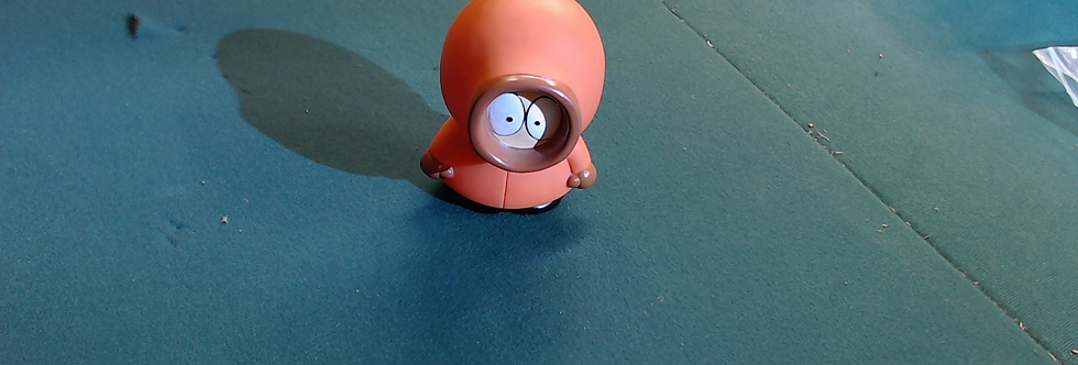 South Park Kenny Toy