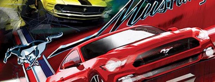 Mustang Translite