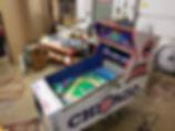 Pinball Restoration