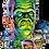 Thumbnail: Monster Bash pinball machine  Classic